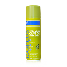Isoplus Extra Virgin Olive Oil Sheen Spray