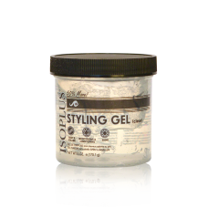Isoplus Styling Gel (Clear)