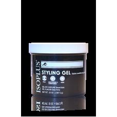 Isoplus Styling Gel (Extra Cond. Dark)