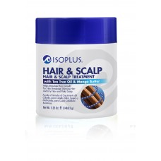 Isoplus Hair and Scalp Treatment