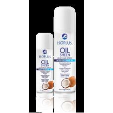 Isoplus Coconut Oil Sheen