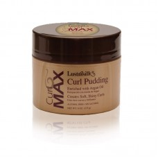 Curl Max Curl Pudding