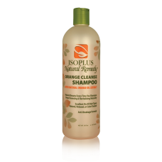 Natural Remedy Orange Cleanse Shampoo