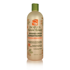 Natural Remedy Orange Crème Conditioner