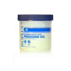 Isoplus Light Pressing Oil