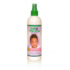 S&P Moisturizing Detangling Spray